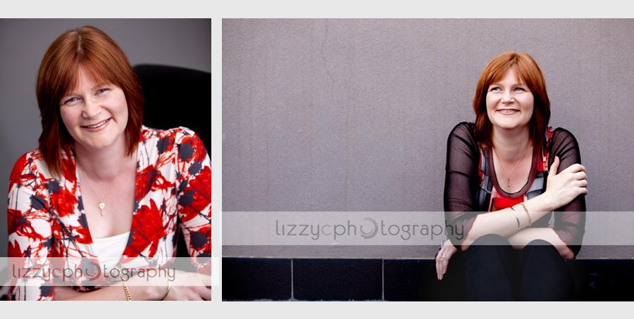 consultant portrait Commercial Portraits ~ Image Consultant