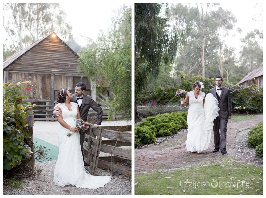 Emu Bottom Homestead wedding 0031 Sarah and Tim's Sunny Emu Bottom Wedding