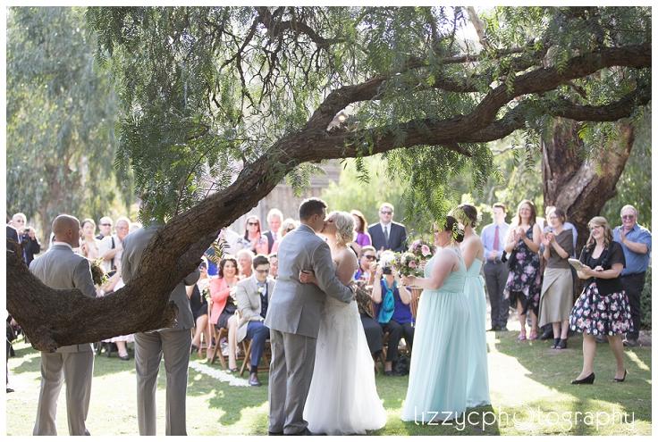 Davies1014 0155 Catherine + David Rustic Country Wedding at Emu Bottom Homestead