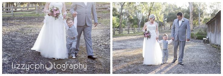 Davies1014 0235 Catherine + David Rustic Country Wedding at Emu Bottom Homestead