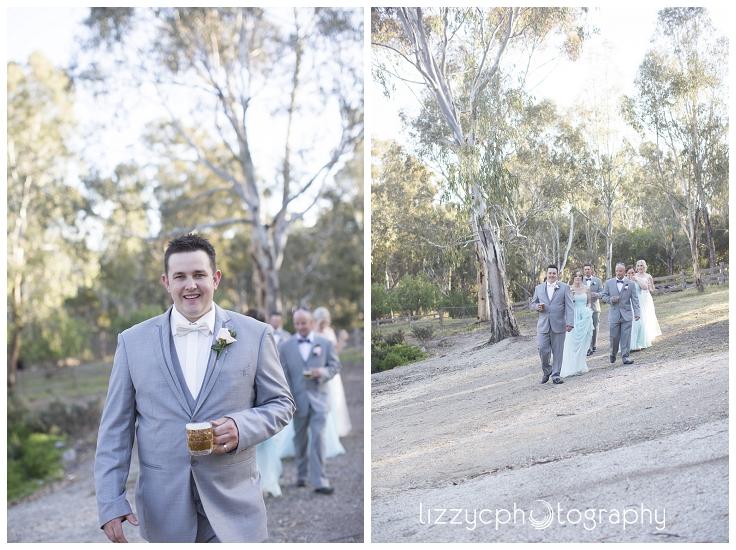 Davies1014 0259 Catherine + David Rustic Country Wedding at Emu Bottom Homestead