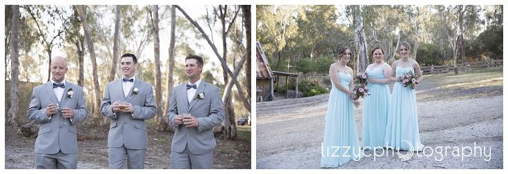 Davies1014 0268 Catherine + David Rustic Country Wedding at Emu Bottom Homestead