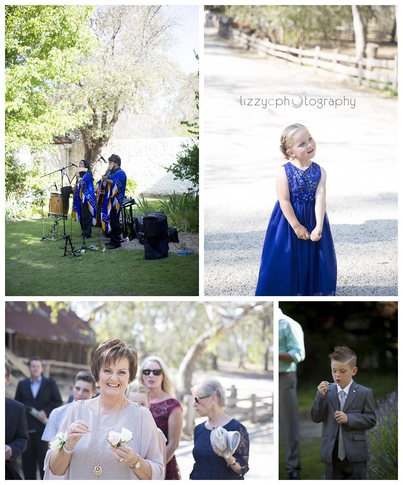 EmuBottomHomestead wedding 0030 Simone and Robs Emu Bottom Homestead Wedding