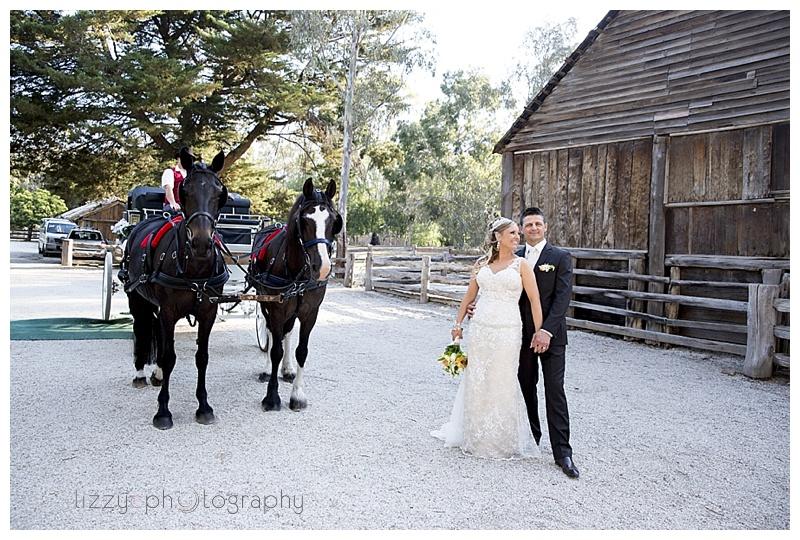 EmuBottomHomestead wedding 0043 Simone and Robs Emu Bottom Homestead Wedding