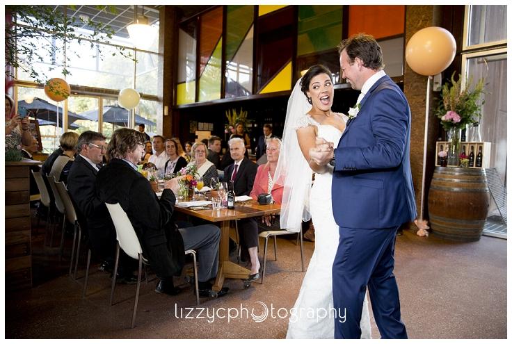 Shadowfax winery wedding 0694 Kate + Bens Werribee Mansion & Shadowfax Winery Wedding