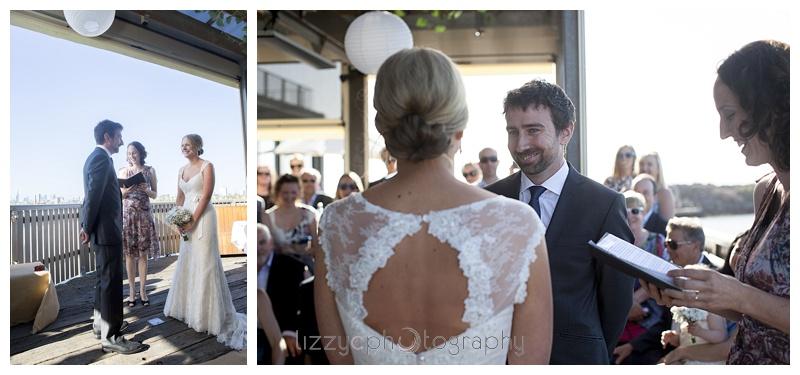 StKilda wedding 0068 Emma and Tims St Kilda Pier Wedding
