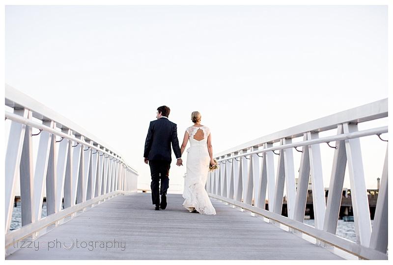 StKilda wedding 0078 Emma and Tims St Kilda Pier Wedding