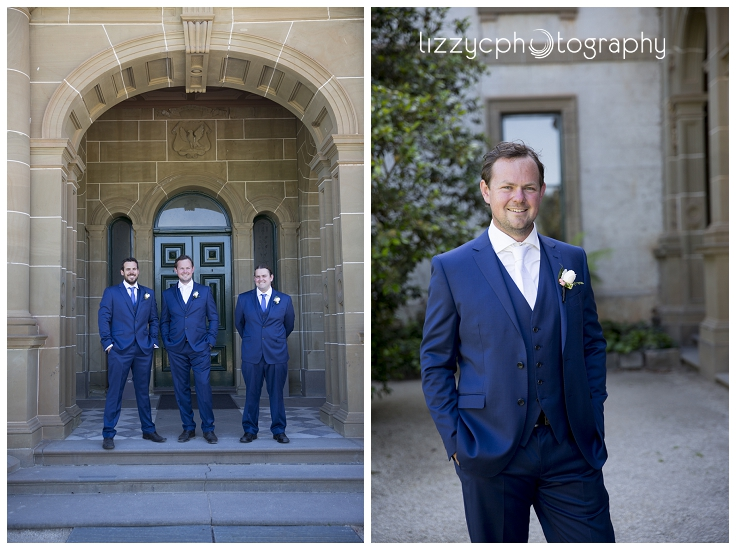 werribee mansion wedding 0680 Kate + Bens Werribee Mansion & Shadowfax Winery Wedding