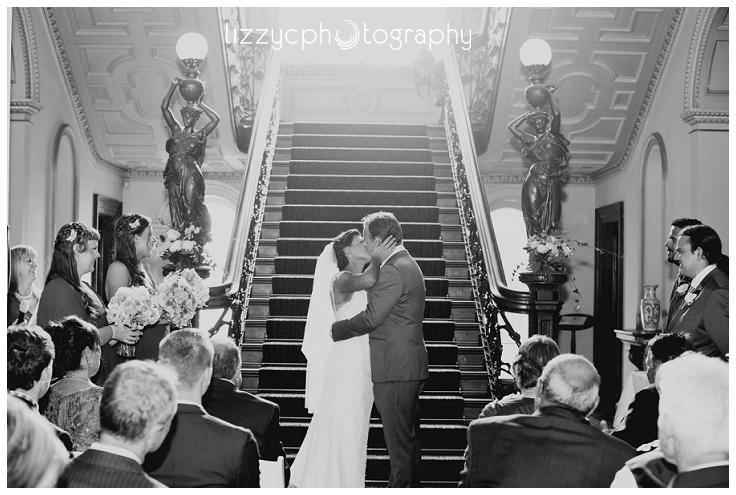 werribee mansion wedding 0686 Kate + Bens Werribee Mansion & Shadowfax Winery Wedding