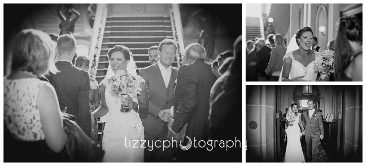 werribee mansion wedding 06901 Kate + Bens Werribee Mansion & Shadowfax Winery Wedding