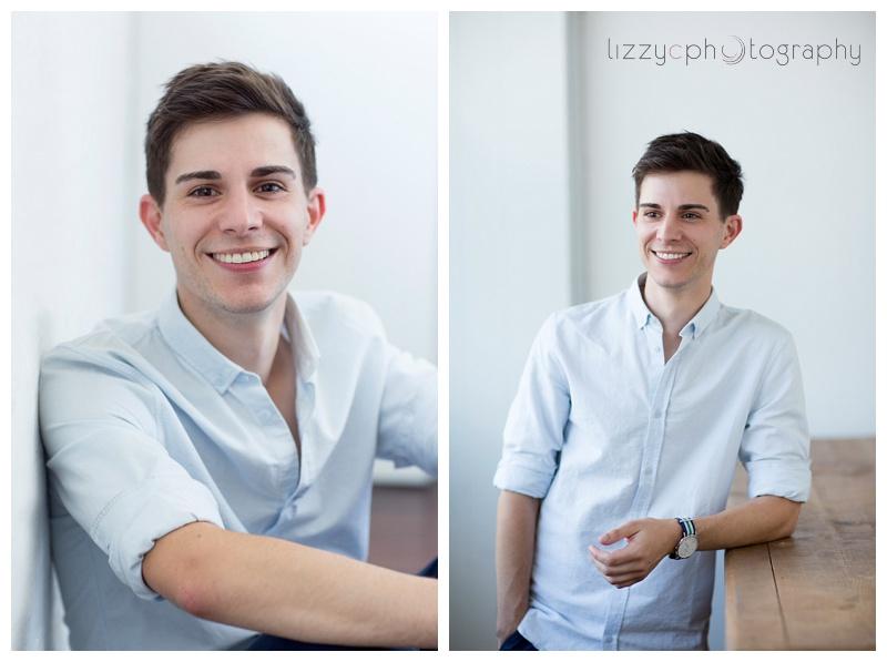 StKilda wedding 0086 Social Media Profile Portraits: Client Spotlight: Paul Conti