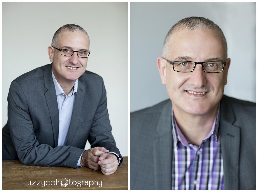 TRomanelli 0001 Client Spotlight: Profile Portraits: Tony Romanelli