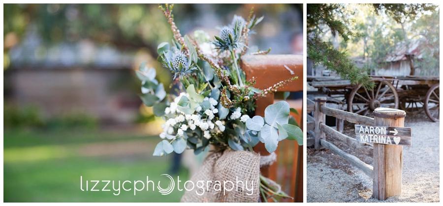 emu bottom homestead wedding 0004 Katrina + Aaron | Rustic Bush Emu Bottom Homestead Wedding