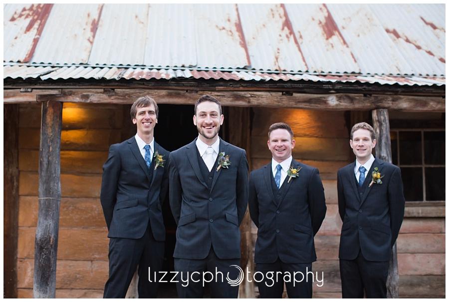 emu bottom homestead wedding 0019 Katrina + Aaron | Rustic Bush Emu Bottom Homestead Wedding