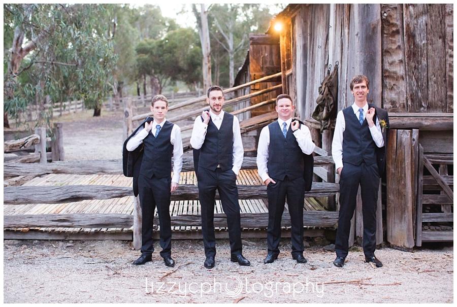 emu bottom homestead wedding 0023 Katrina + Aaron | Rustic Bush Emu Bottom Homestead Wedding