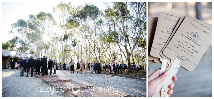 emubottom homestead wedding 0006 Jess and Micks Emu Bottom Country Rustic Wedding