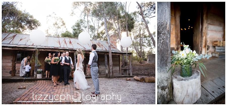 emubottom homestead wedding 0013 Jess and Micks Emu Bottom Country Rustic Wedding