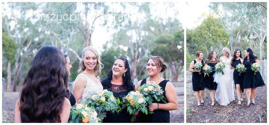 emubottom homestead wedding 0021 Jess and Micks Emu Bottom Country Rustic Wedding